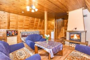 5-местный домик №1. 90 € в сутки