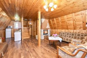 Holiday cottage for 5 persons No2. 90 € / night