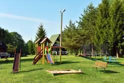 Vaikų žaidimų parkas